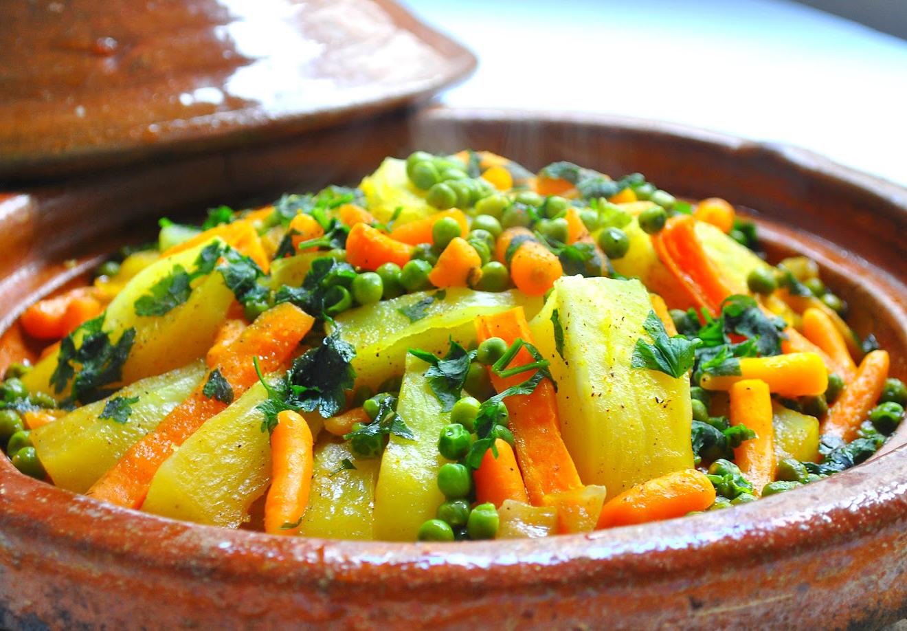 cuisine marocaine oujda